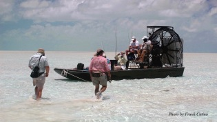 SC Airboat